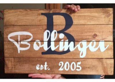 Bollinger-Family