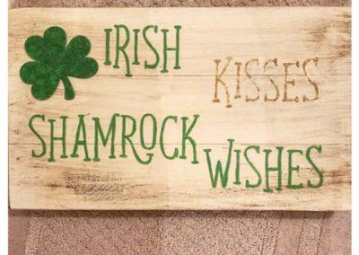 Irish-Wishes-Shamrock-Kisses