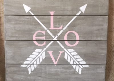 Love-and-Arrows