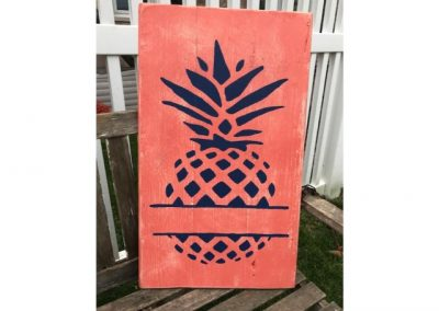 Pineapple-Board