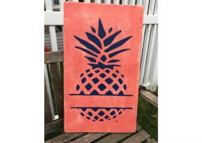 Pineapple-Board