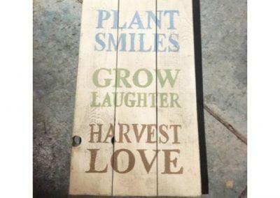 Plant-smiles