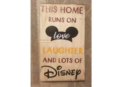 This-house-runs-on-love-laughter-and-lots-of-Disney