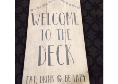 Welcome-to-the-deck