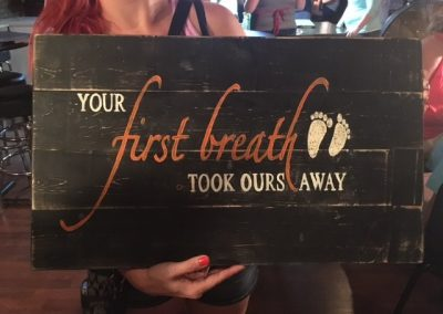 Your-first-breath-took-ours-away