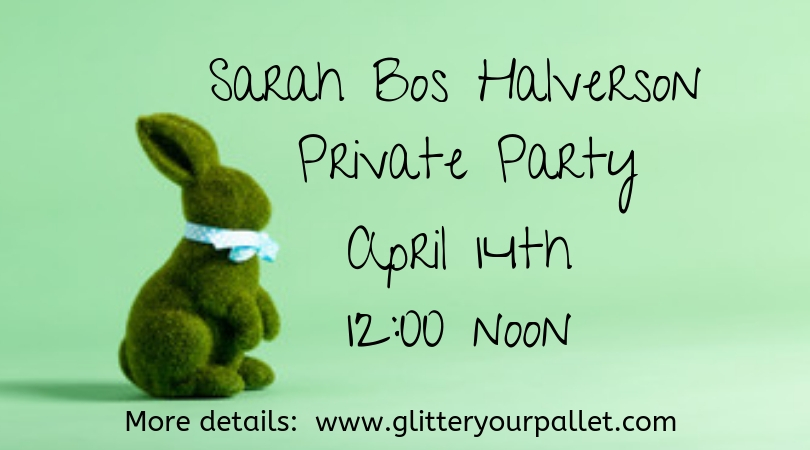 Sarah Bos Halverson – Private party
