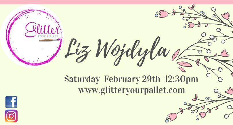 Liz Wojdyla – Private Bachelorette Party