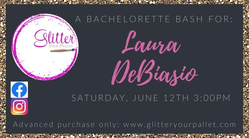 Michelle Coppens/ Laura DeBiasio  – Private Bachelorette Party – GYP Garden