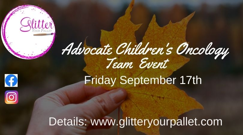 Advocate Children's Oncology Department – Team Event