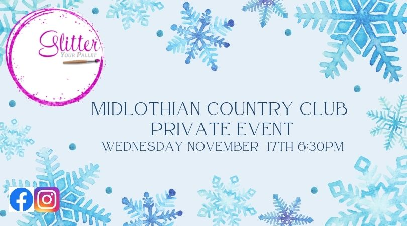 Midlothian Country Club – Private Event